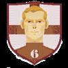 1966 Badge